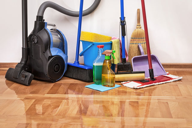 Commercial Property Cleaning and Medical Centre Cleaning Equipment